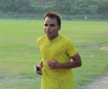 """SURAJ DIWAN """"Chasing His Dreams By Run Them Down!! 21KM/Day for 121 Days"""""""