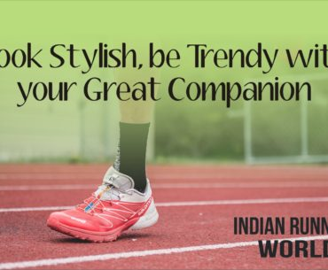 LOOK STYLISH, BE TRENDY WITH YOUR GREAT COMPANION
